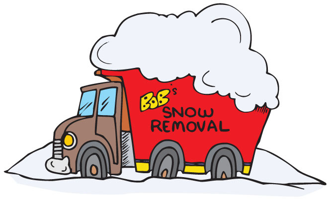 Snow Vehicle Clipart Clipground
