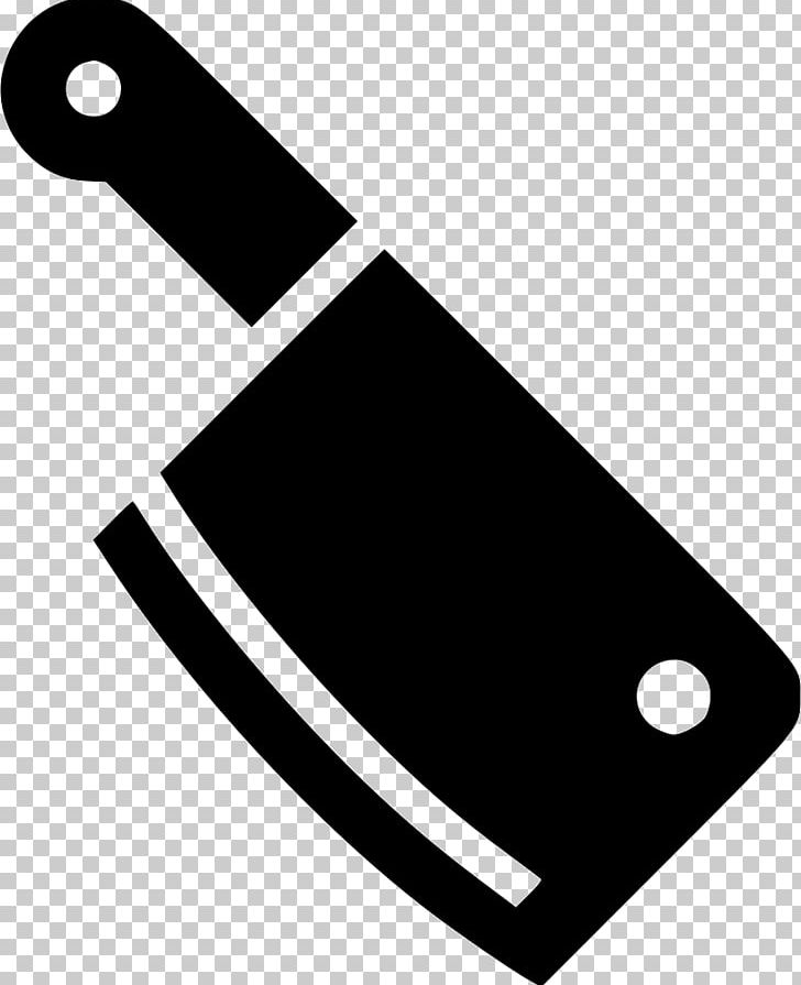 Butcher Knife Cleaver Meat Tool PNG, Clipart, Angle, Barbecue, Black.