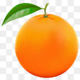 Clementine PNG.