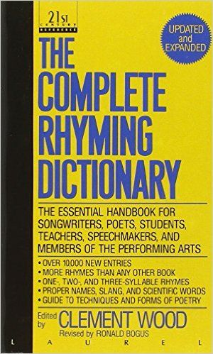 1000+ ideas about Online Rhyming Dictionary on Pinterest.