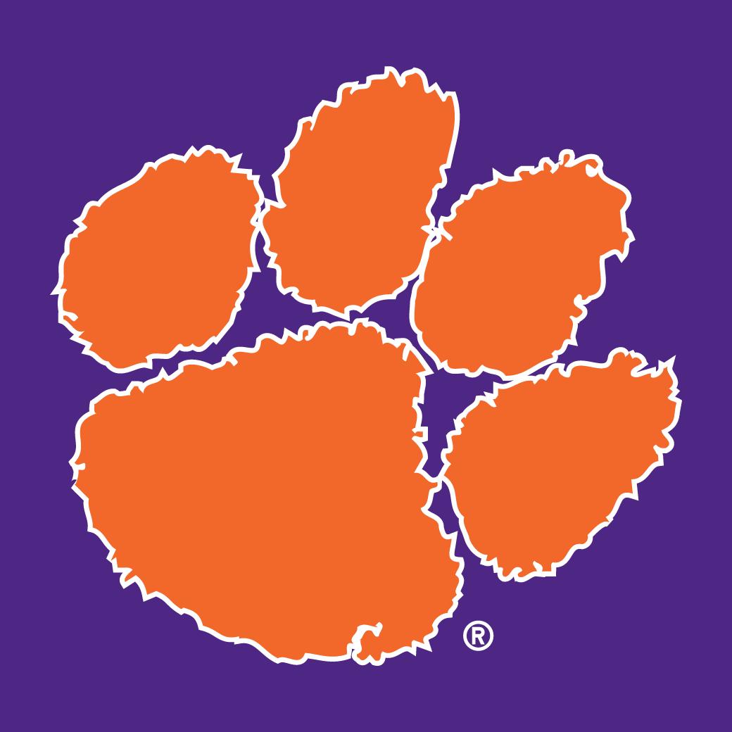 clemson football logo.