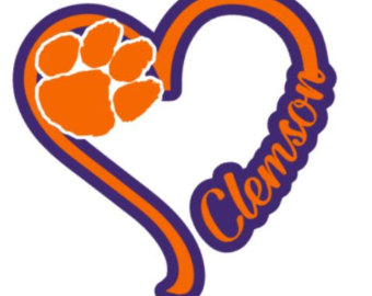 Clemson Clipart at GetDrawings.com.
