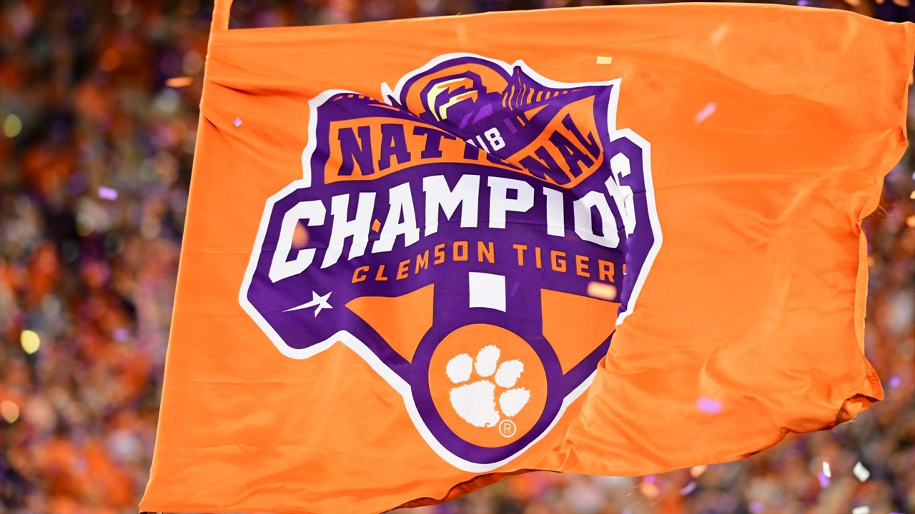 The story behind the National Championship Logo.