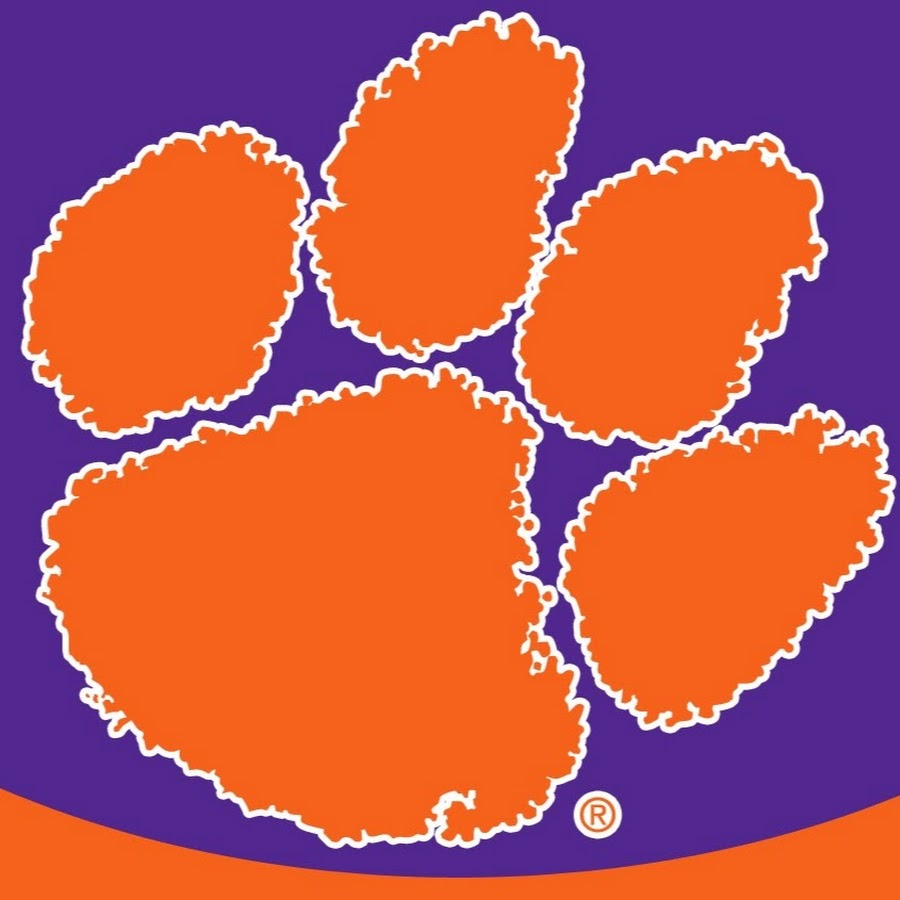 Clemson tigers clipart 7 » Clipart Station.
