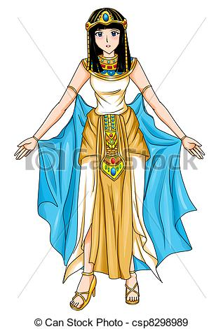Cleopatra Illustrations and Clipart. 410 Cleopatra royalty free.