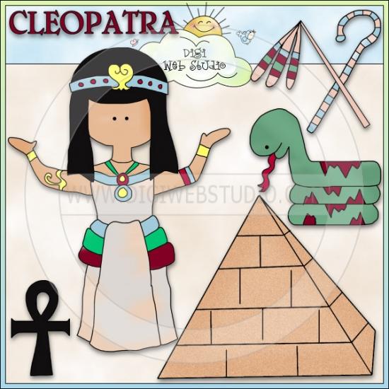 Cleopatra 1.