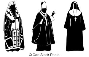 Clergy Illustrations and Clipart. 1,177 Clergy royalty free.