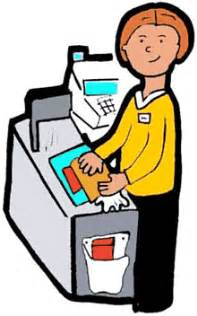 Similiar Sales Clerk Clip Art Keywords.
