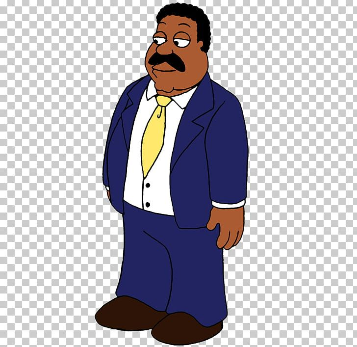 Cleveland Brown Rallo Tubbs Peter Griffin Glenn Quagmire Drawing PNG.