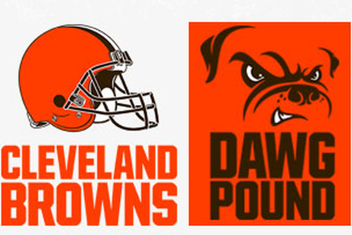 The Browns have a new logo that looks like the old logo.