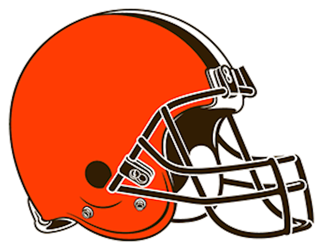 Cleveland Browns unveil new logo that\'s just as boring as.