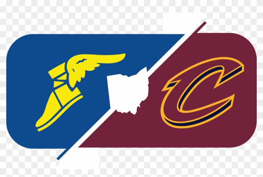 Goodyear, Cleveland Cavaliers Announce Relationship.