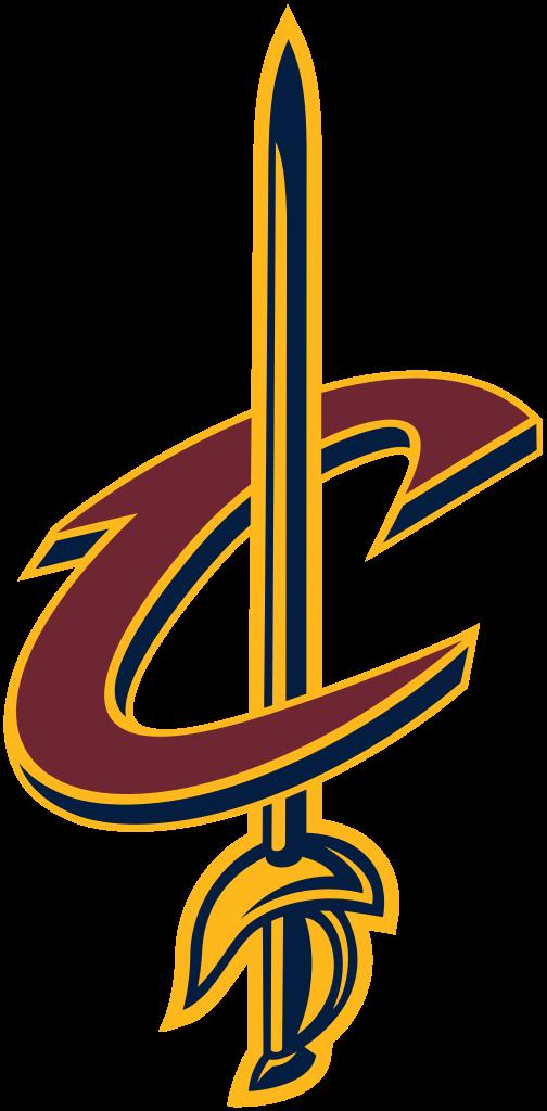 Image result for cleveland cavs logo.