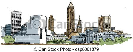 cleveland clipart clipground
