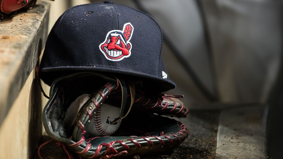 With Chief Wahoo gone, sport has one less racially.