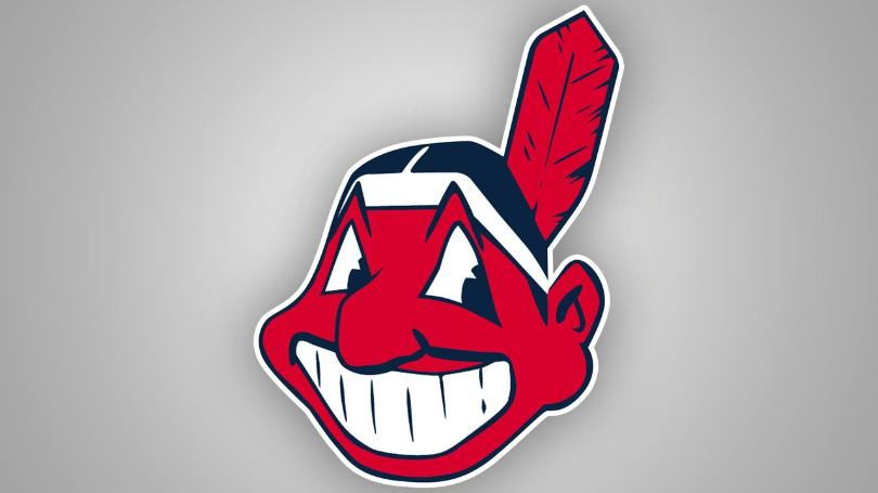 Cleveland Indians to dump Wahoo logo in 2019.