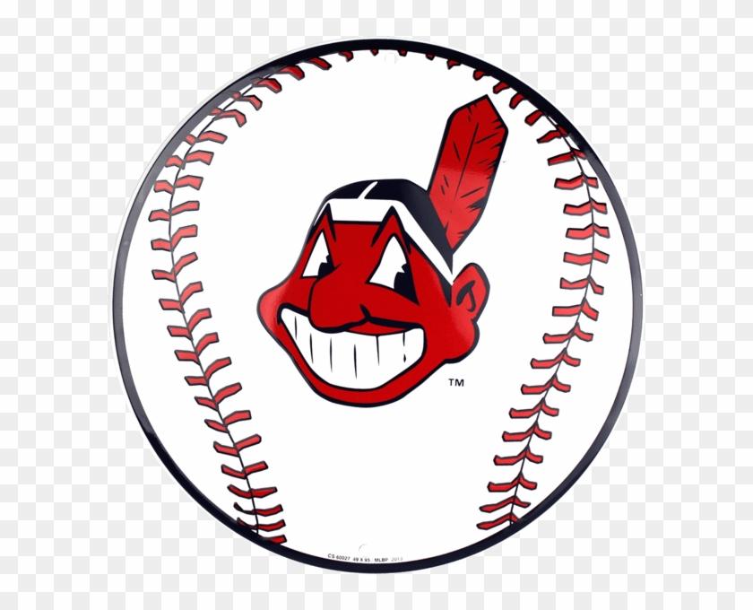 Cleveland Indians Ball.