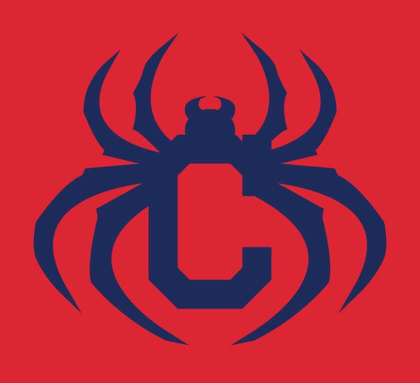 Cleveland Spiders.