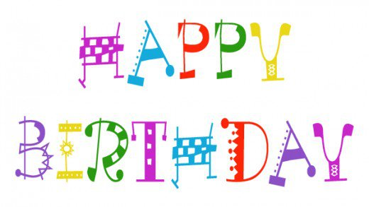Free Happy Birthday Clip Art & Printables.