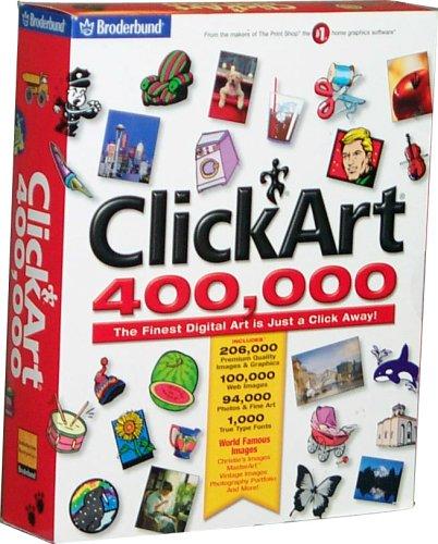 Click art.