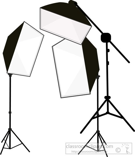 Photography free camera clipart clip art pictures graphics.