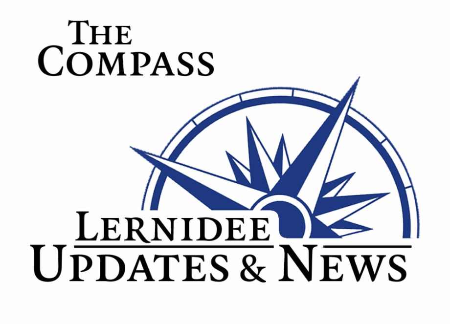 Click Here To Subscribe To The Compass, Lernidee's.