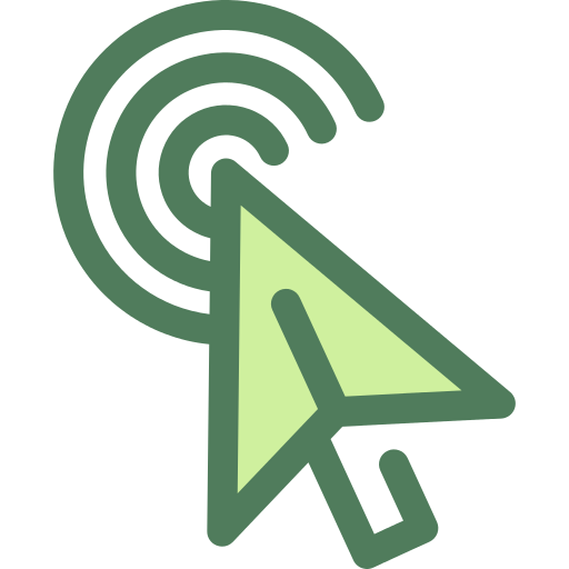 Computer Mouse Clicker PNG Icon (3).