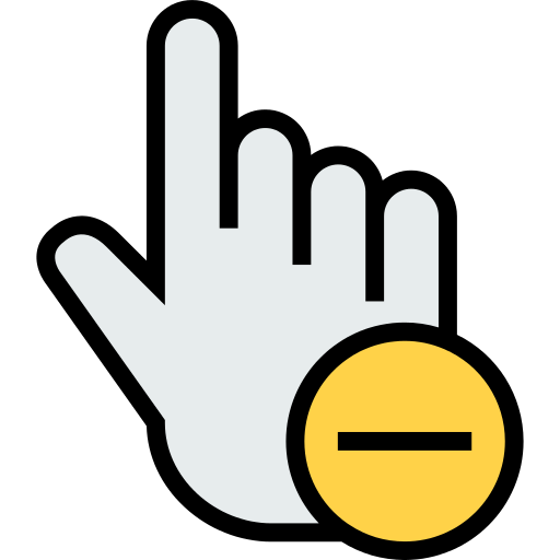 Clicker PNG Icon.