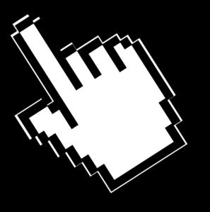 Hand Pointer Clip Art at Clker.com.