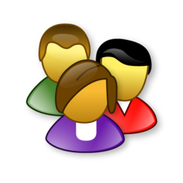 Clients icon.