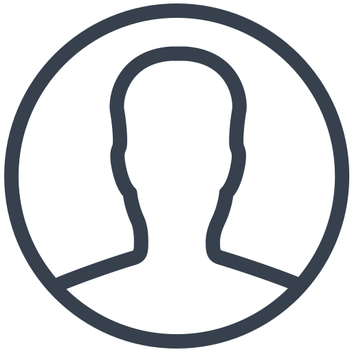 Avatar, client, person, photo, picture, profile, user icon.