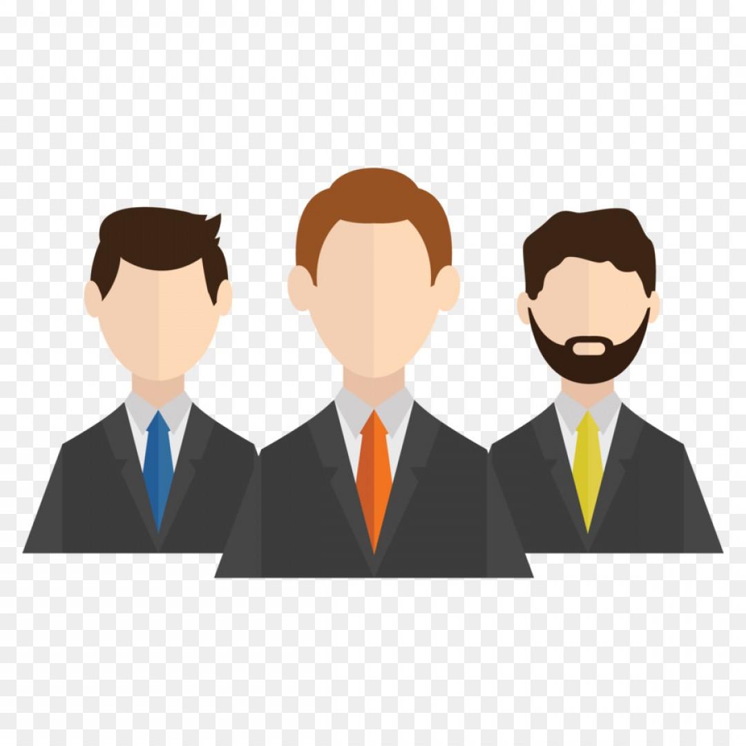Png Client Icon Businessman Icon Vector Design.