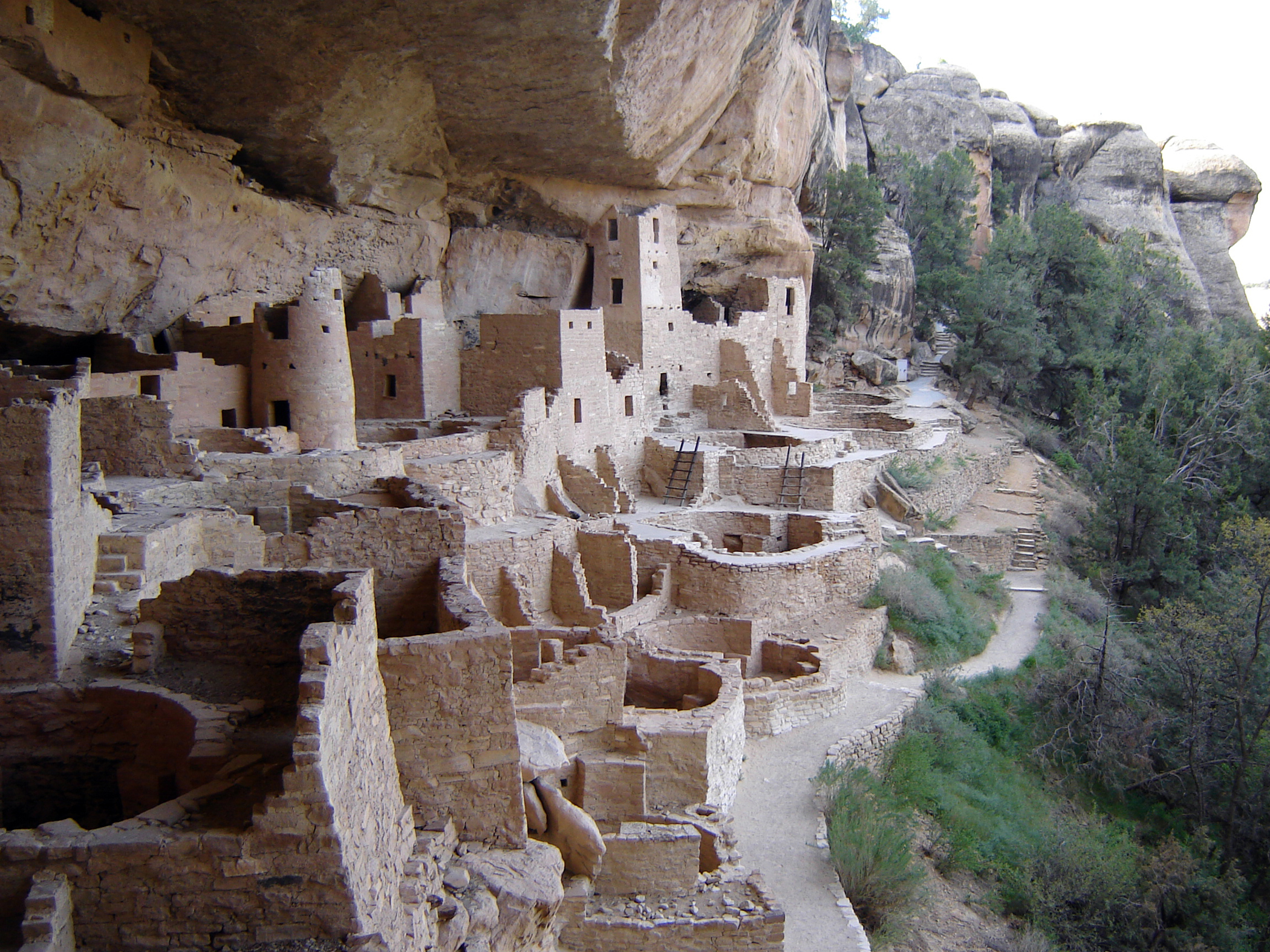 Free Mesa Verde National Park Pictures, Photos and Images.