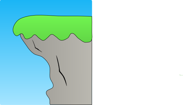Free Cliff Cliparts, Download Free Clip Art, Free Clip Art.