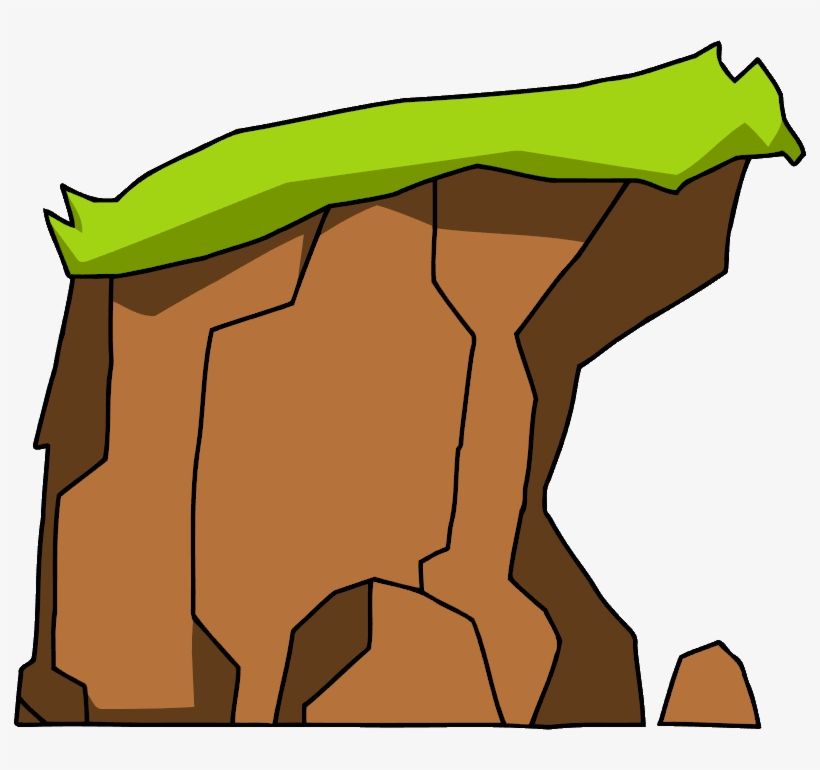 Cliff Clipart Png.