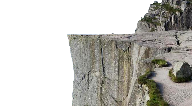 Cliff Png & Free Cliff.png Transparent Images #7627.