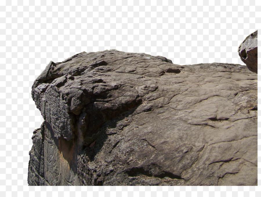 Rock Background png download.