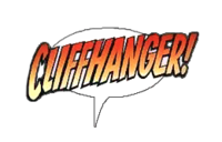 Cliffhanger Productions.