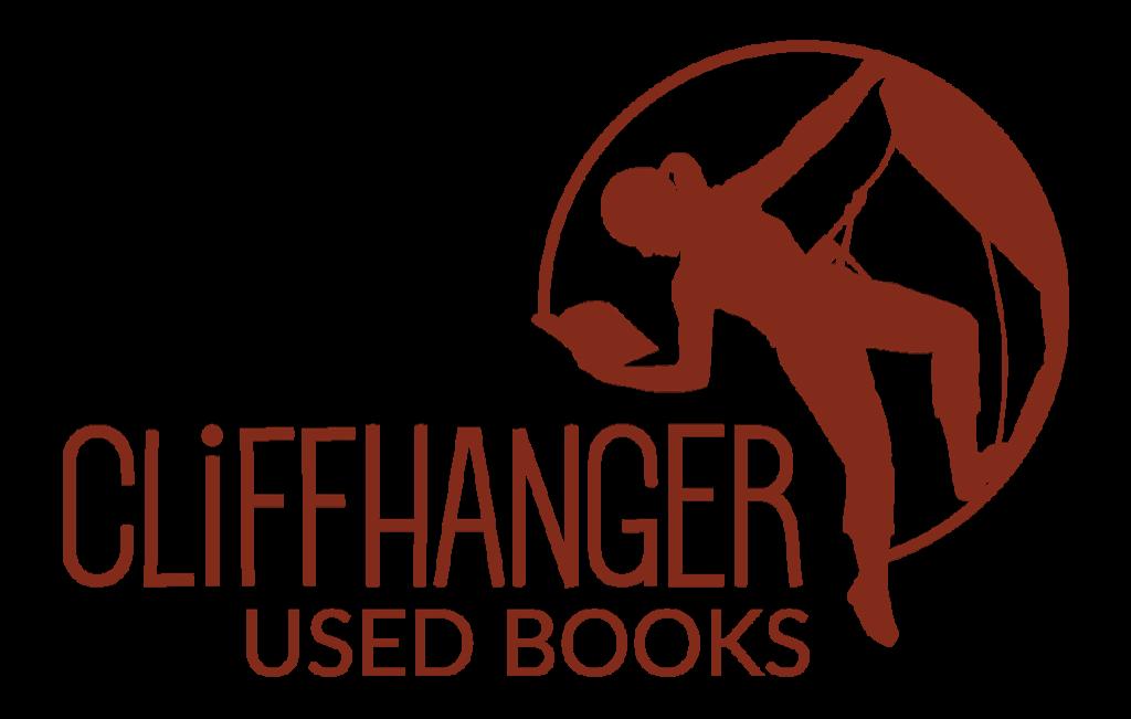 Cliffhanger Used Books.