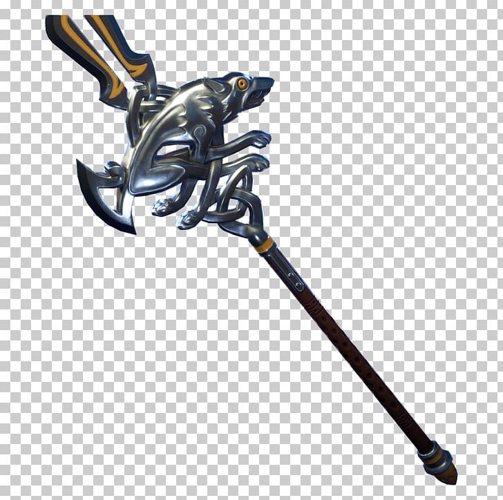 Fortnite Pickaxe Weapon Game PNG, Clipart, Axe, Cliffhanger.