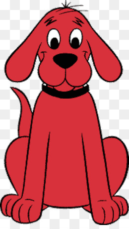 Download Free png Clifford PNG & Clifford Transparent Clipart Free.