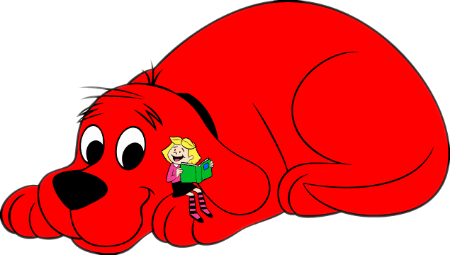 Collection of 14 free Clifford png bill clipart dollar sign.