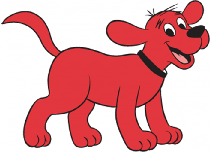 clifford png 20 free Cliparts | Download images on ... (700 x 506 Pixel)