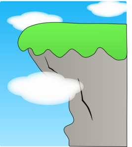 Cliffs Clipart.