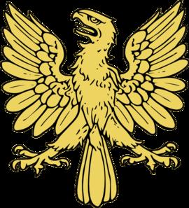 Eagle Clip Art at Clker.com.
