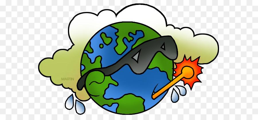 Il riscaldamento globale gli Effetti del riscaldamento.