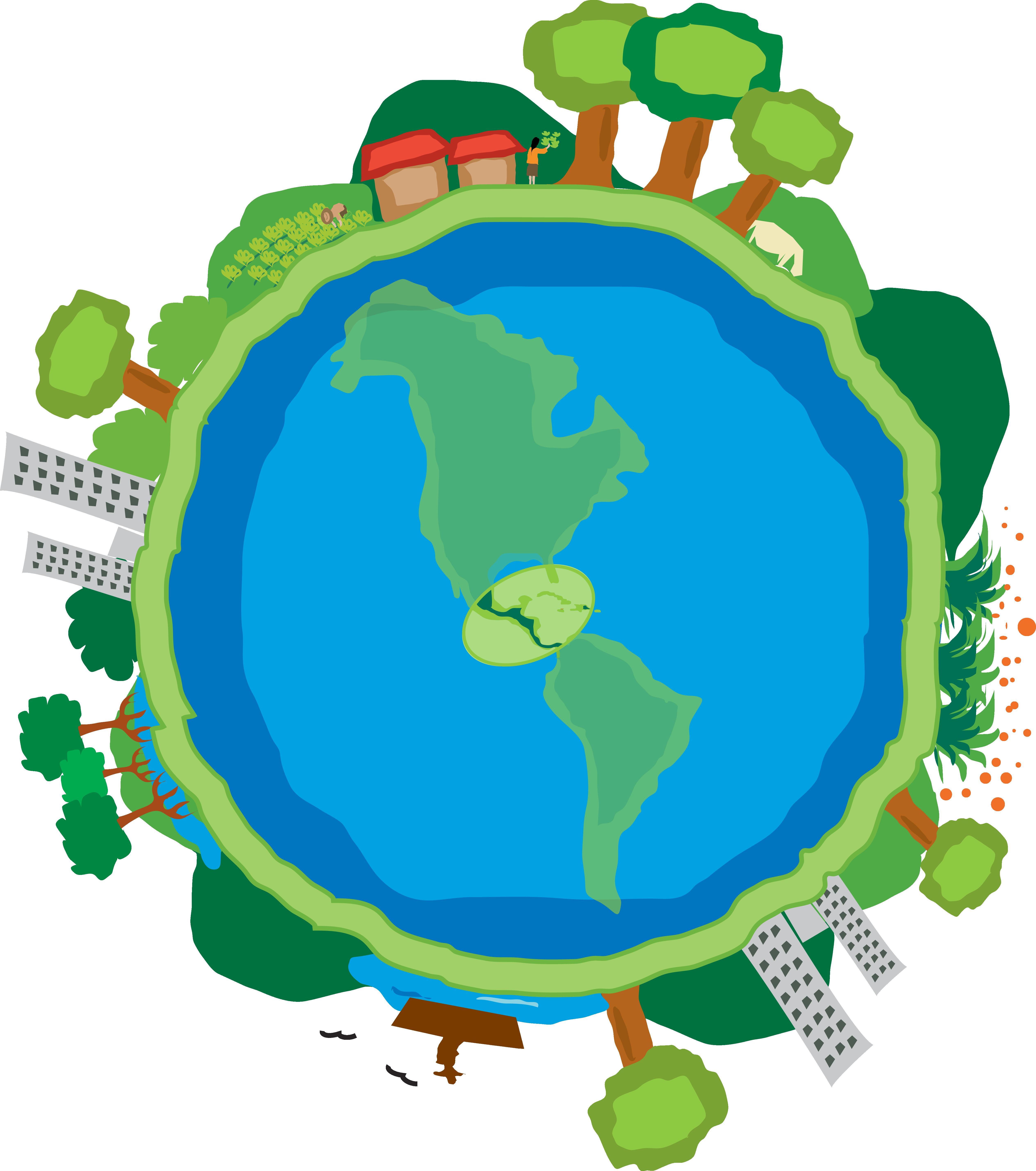 Regional Climate Change Program, Central America.