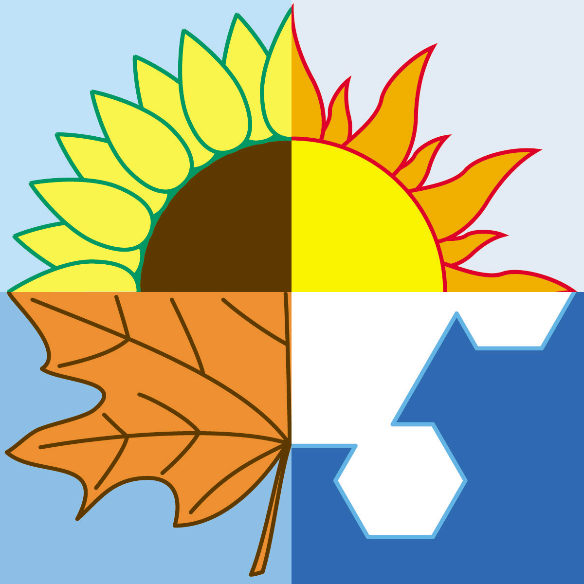 Climate Clipart.