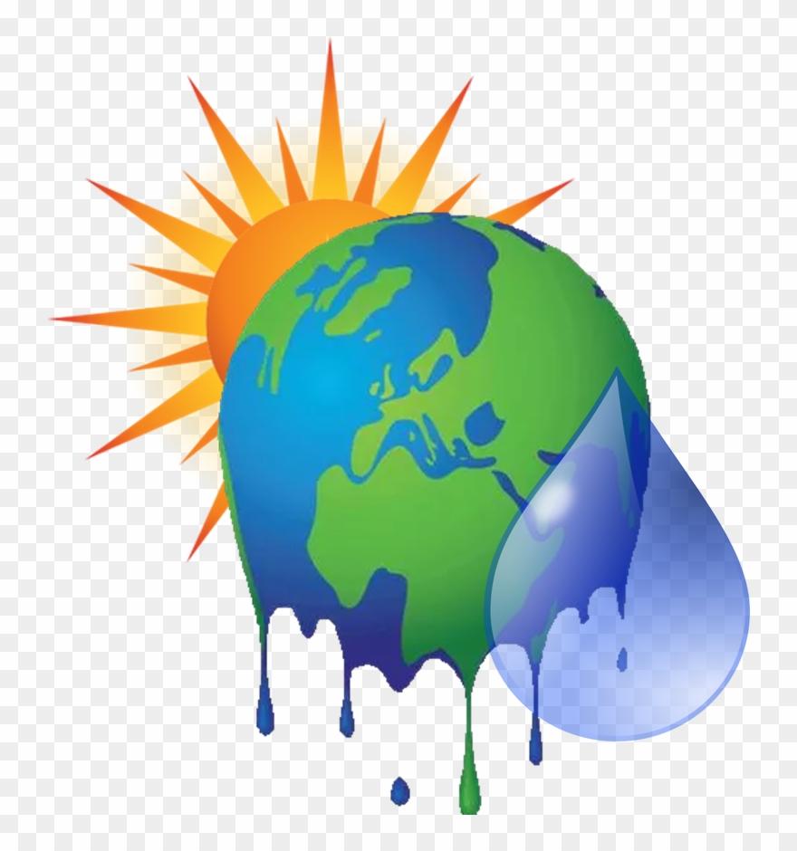 Clipart Climate Change.