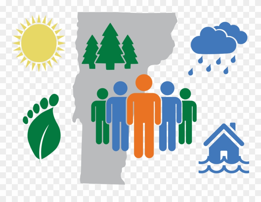 Climate Change Png Transparent Images.